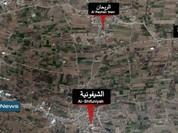 Quân Syria tiến công, diệt nhiều tay súng thánh chiến ở Đông Ghouta