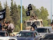 IS đánh chiếm hàng loạt làng, lực lượng Hồi giáo bất ngờ rút lui không tham chiến