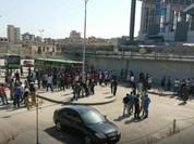 Phiến quân thánh chiến Syria bắt đầu di tản khỏi thành Homs (video)