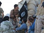 Lực lượng IS tiếp tục tấn công sân bay Deir ez Zor