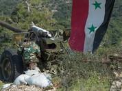 Video: Quân đội Syria tấn công dữ dội phiến quân thánh chiến ở Latakia