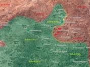 Quân đội Syria chiếm lại căn cứ thông tin liên lạc ở Đông Ghouta