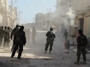 Lực lượng Hồi giáo cực đoan đánh chiếm làng Maan trên tỉnh Hama