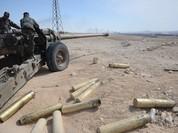 Quân Syria tiến hành trận trinh sát tấn công ở Miền Bắc tỉnh Hama