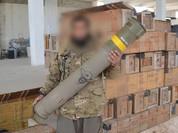 Chiến sự Syria: Thủ lĩnh phiến quân khẳng định nhận tên lửa chống tăng từ Mỹ