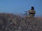 Quân đội Syria đánh bại cuộc tấn công của IS ở tỉnh Hama