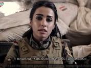 Video: Những người lính Syria trên chiến trường Aleppo