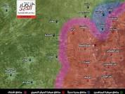 Quân đội Syria thất bại, mất thêm 3 làng ở tỉnh Hama