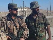 """Lực lượng """"hổ"""" Syria chuẩn bị tấn công miền Đông Aleppo"""