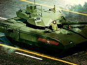 Nga sẽ sản xuất khoảng 2000 xe tăng T-14 Armata cho Lục quân