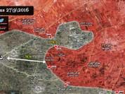 Quân đội Syria tiếp tục vây lấn dồn ép lực lượng Hồi giáo cực đoan ở Đông Ghouta