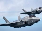 """Đây là những lý do khiến """"quái vật"""" F-35 trở nên đáng sợ"""