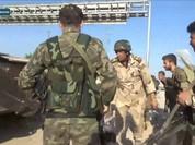 Thiếu tướng Syria trực tiếp chỉ huy trên chiến trường Aleppo - VIDEO