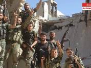 Quân đội Syria giải phóng Bệnh viện Ung thư Kindi ở miền Bắc Aleppo