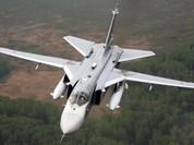 Nga đưa lực lượng không quân trở lại Syria