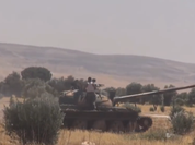 Video chiến sự Syria: Quân chính phủ đập tan tuyến phòng ngự khủng bố