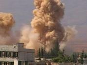 Quân đội Syria tấn công dữ dội, tiêu diệt hai thủ lĩnh phiến quân
