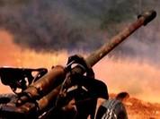 Video chiến sự Syria: Giao tranh ác liệt ở tử địa Aleppo