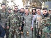 Quân đội Syria bẻ gãy đợt tấn công của phiến quân thánh chiến ở Hama