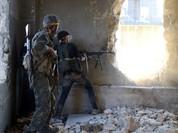 Vệ binh Syria tấn công quy mô lớn tại Aleppo (Video)