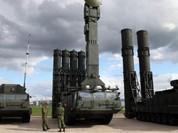 Nga chuyển giao một khẩu đội S-300 cho Syria