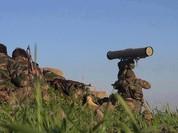 Quân đội Syria diệt hàng chục tay súng thánh chiến
