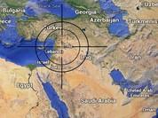 Mỹ thảo luận phương án bí mật tấn công quân sự Syria