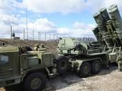 Chiến sự Syria: Nga dọa bắn hạ máy bay liên quân khiêu khích