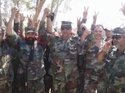 Dân quân Palestine giải phóng hoàn toàn quận miền Bắc Aleppo