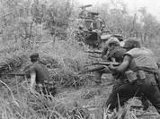"""Bao nhiêu lính Mỹ bỏ mạng vì """"ta bắn mình"""" tại chiến trường Việt Nam"""