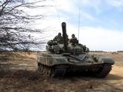 Quân đội Syria đập tan tuyến phòng thủ, chiếm thị trấn then chốt của phiến quân