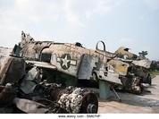 """Chiến trường Việt Nam: Tàu chiến, máy bay Mỹ """"quân ta bắn quân mình"""""""