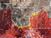 Quân đội Syria giành thắng lợi đáng kể ở Hama