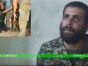 Video: Chiến binh Hồi giáo bị bắt khai được huấn luyện ở Thổ Nhĩ Kỳ