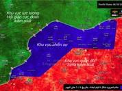 Video: Quân đội Syria giao chiến ác liệt với phiến quân Hồi giáo