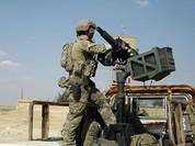 Sĩ quan đặc nhiệm Mỹ bị bắn chết ở chiến trường Syria