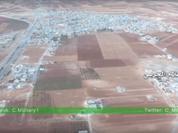 Lực lượng Hồi giáo cực đoan tấn công ác liệt vào thị trấn Maardis, Hama
