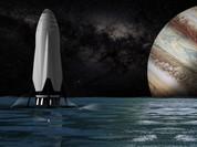 Tỷ phú Elon Musk: Tàu vũ trụ vận tải hành khách IRS sẽ chinh phục tương lai