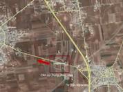 Quân đội Syria phản công mãnh liệt, sắp chiếm thị trấn quan trọng (video)