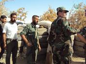 Video chiến sự Syria: Phiến quân tử thủ phá ngày ngừng bắn ở Aleppo
