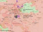 Quân đội Syria sắp giải phóng hoàn toàn Đông Ghouta