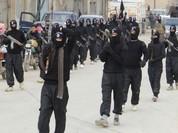 Lực lượng IS bất ngờ triển khai tấn công trên địa bàn tỉnh Hama