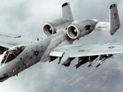IS tuyên bố bắn hạ máy bay Mỹ trên miền Bắc Syria