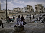 Chiến sự Aleppo: Nga dừng không kích thêm 1 ngày, hàng ngàn phiến quân sắp phản công