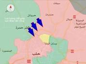 Chiến sự Syria: Phiến quân dồn binh chuẩn bị phá vòng vây Aleppo