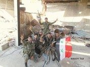Quân đội Syria diệt và bắt sống nhiều phiến quân thánh chiến ở Damascus