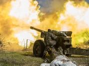 Video: Binh sĩ Syria diệt khủng bố bằng tên lửa chống tăng