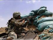 Quân đội Syria bẻ gãy cuộc tấn công của IS ở Deir ez Zor