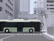 Xe buýt của châu Âu sẽ gắn còi tự động vào năm 2017 (video)