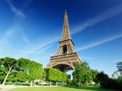 Paris tráng lệ sẽ còn xanh và đẹp hơn